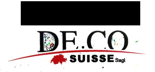 DE.CO Suisse Sagl